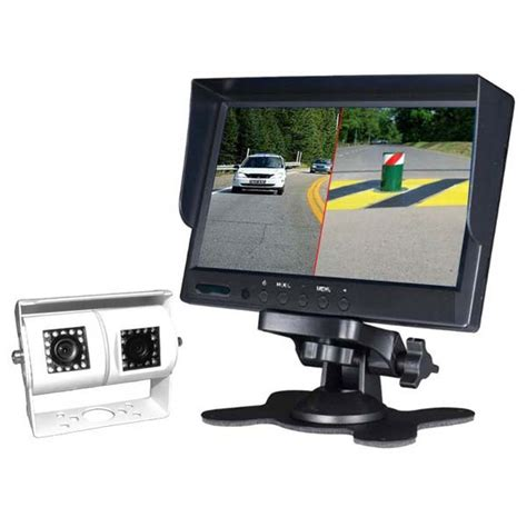 Recul Tv Led by Pack 233 Ra De Recul Lcd Moniteur Cing Car