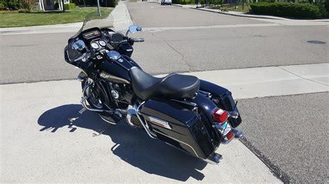 Sale Oem Bel Sepeda I My Bike 2003 harley davidson 174 fltr i anv road glide 174 anniversary black with blue pearl oem