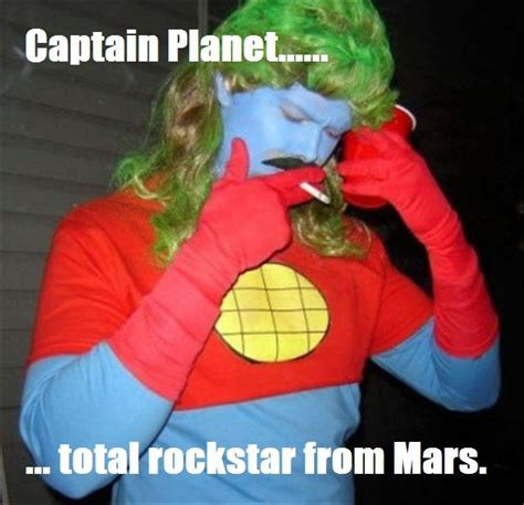 Captain Planet Meme - image 183576 captain planet and the planeteers