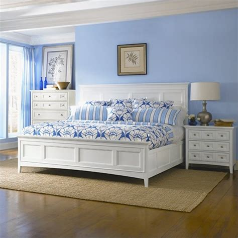 magnussen kentwood queen panel headboard in white b1475 54h kentwood panel bed in white b1475 54