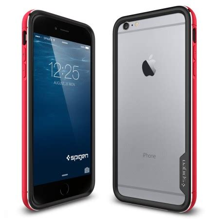 Spigen Neo Hybrid Ex Metal For Iphone 6 Plus Sat Limited spigen neo hybrid ex metal iphone 6s plus 6 plus metal