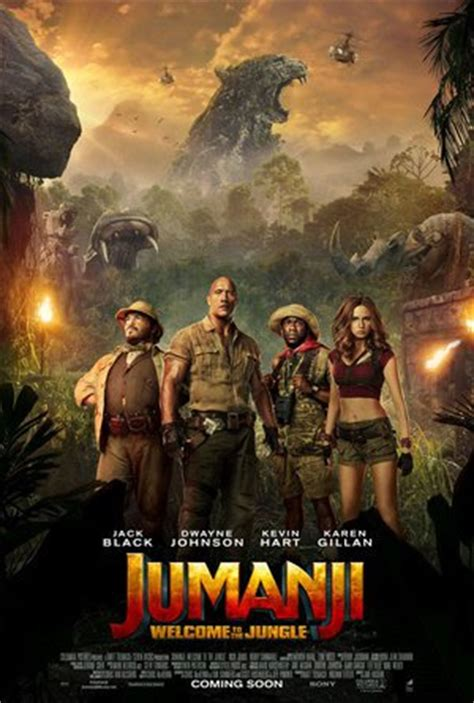 film jumanji gratuit jumanji welcome to the jungle movie review the movie and me