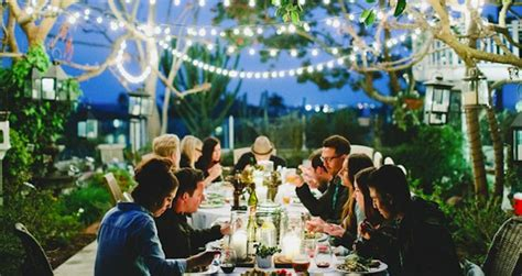 how to plan a backyard party outdoor party gallery
