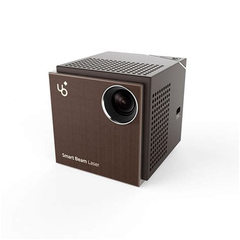 Proyektor Laser uo smart beam laser projector