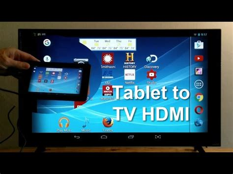 reset hdmi ports on vizio tv how to connect tablet to tv using hdmi easy fun