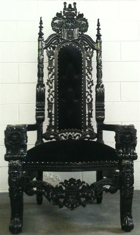 black throne chair 63 best seating arrangements images on royal
