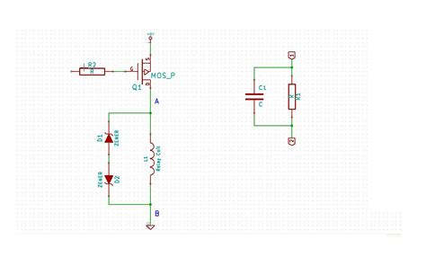 zener diode relay protection zener flyback diodes issues and pull in hold current issues in this relay circuit