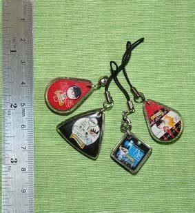 Handphone Hp Strawberry Free Gantungan pin gantungan kunci gantungan hp