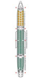 a340 600 iberia seat maps reviews seatplans