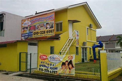 Mba Kindergarten Bandar Botanic kindergarten in klang selangor