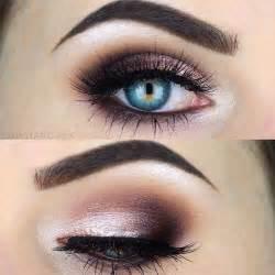 best eyeliner color for blue 17 best ideas about blue eye makeup on eye