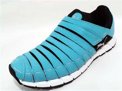 Harga Osu sepatu running osu nm green black gudang