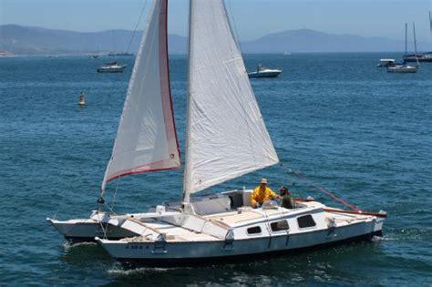 yachtworld catamaran wharram boats for sale yachtworld