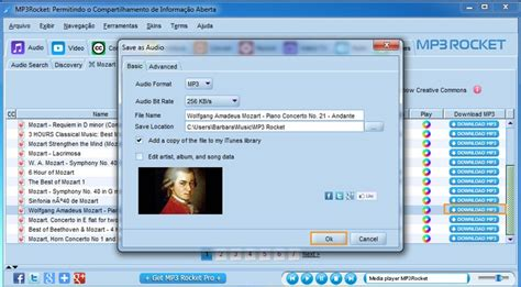 download mp3 rocket converter ecm inform 225 tica como instalar e usar o mp3 rocket no pc