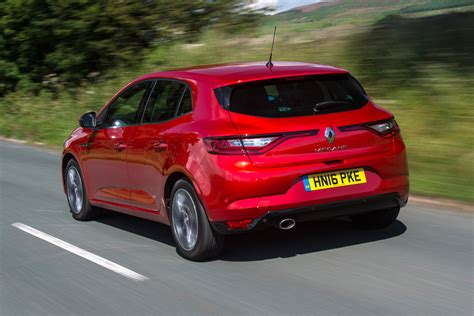 new renault megane new renault megane diesel 2016 review pictures auto