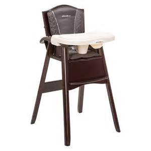 eddie bauer 174 classic 3 in 1 wood high chair target