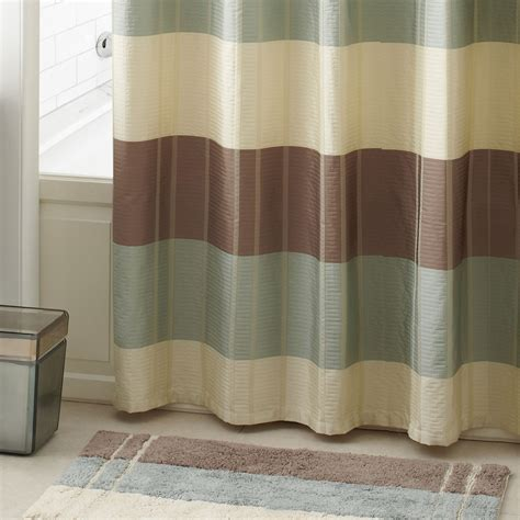 bathroom shower curtain and rug set shower curtains and rugs curtain menzilperde net