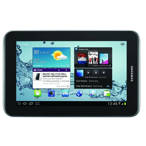 Samsung Galaxy Tab 2 7 Inch Wifi tableta samsung galaxy tab 2 7 inch wi fi ultimas