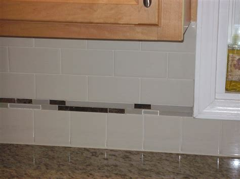 white kitchen backsplash tile best white subway tile kitchen backsplash all home