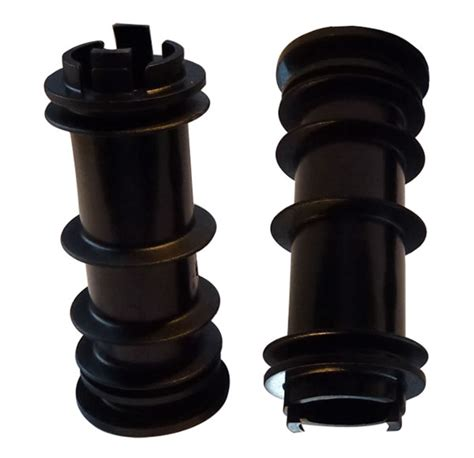 swivel chair seat post bushing 30 927 swivel chair seat post bushing black