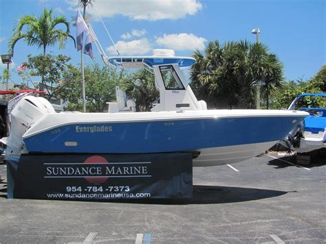 everglades boats models everglades 255cc boats for sale boats