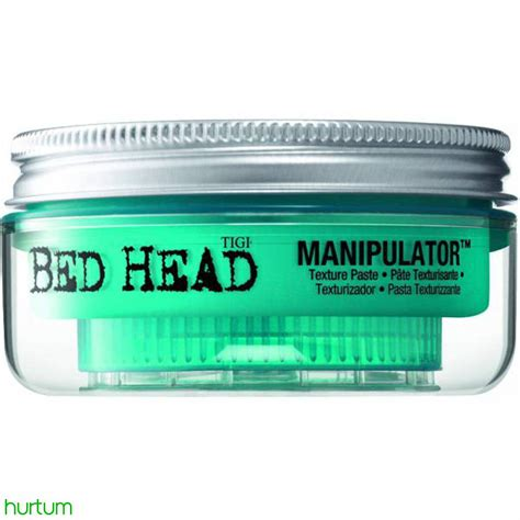 tigi bed head manipulator tigi 57ml bed head manipulator krem do stylizacji włos 243 w w