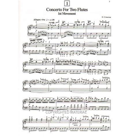 Suzuki Method Flute Suzuki Flute School Piano Accompaniment Volume 6 Shar