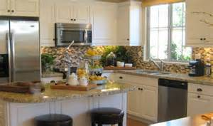 Kitchen Counter Decor Ideas by Homegoods Kitchen Counters