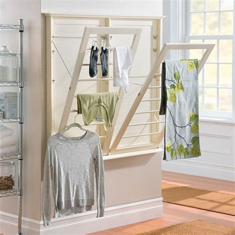hooks for rooms laundry room space saving wall mount clothes clothing drying rack hanger 3 sizes ebay