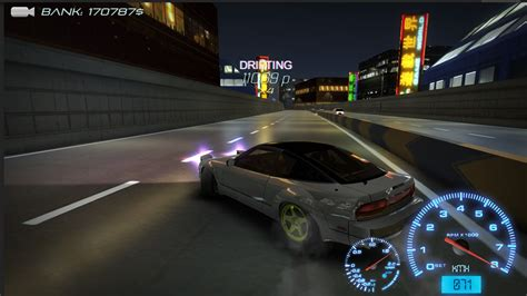 best mod racing game drift streets japan windows game indie db