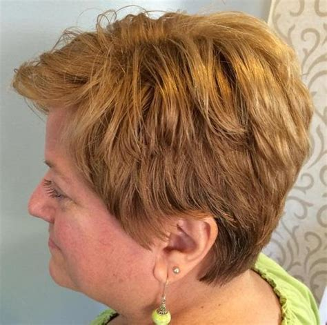 pixie haircuts for women age 40 30 fascinating hairstyle for old aged ladies