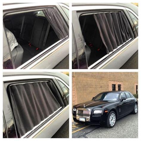 car privacy curtains phantom rolls royce curtains u o e n o extended remix