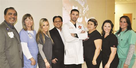 In Mcallen For Mba Students by Solara Cornerstone Hospital Conducted Wound Care Workshop