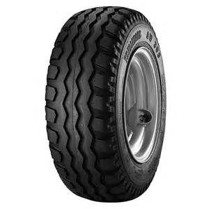 Trelleborg Tyre Pressures Implement Standard Aw305
