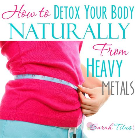 How To Detox Heavy Metals From The Brain by 14 Best Brain Studies Images On Scientific