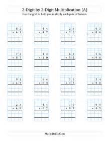 Grid Paper For Long Division » Home Design 2017