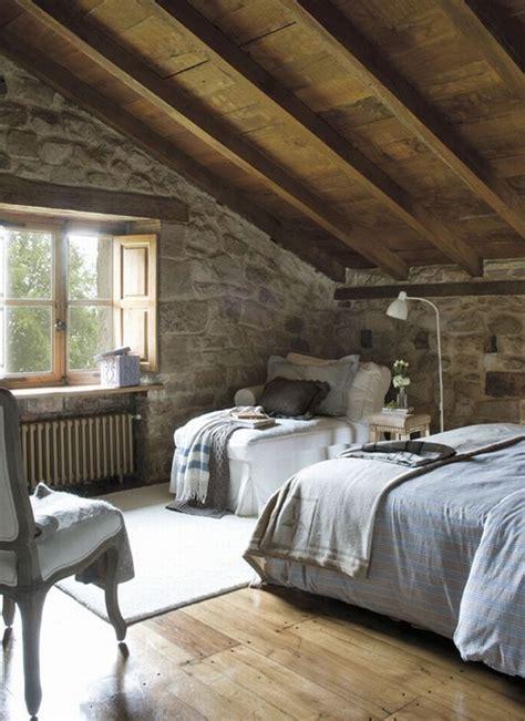 attic bedroom pinterest sypialnia na poddaszu inspiracje zobacz jak urządzić