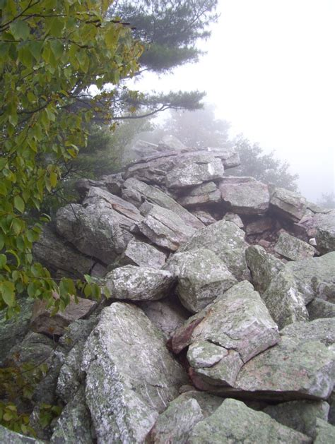 Bake Oven Knob by Wilderness Escapades Bake Oven Knob Rd To Pa309 4 90