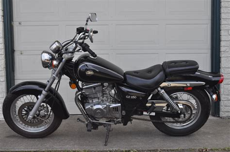 2001 Suzuki Gz250 Specs Welcome To Revolution Motorsports Llc