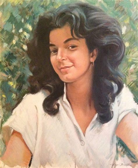 donna persiana p060 ragazza persiana