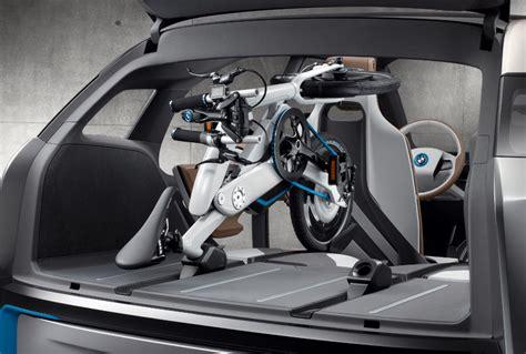 bmw i pedelec bmw komt ook met e bike elektrischefietsen
