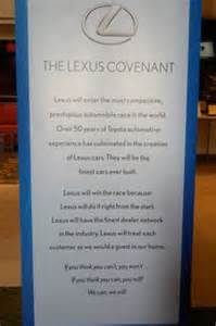 Lexus Covenant Judy Clabes Lexus Journey Begins In Ky As Toyota Team