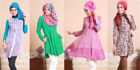 zoya plaza gaya belanja masa kini perkembangan pesona hijab dari masa ke masa dream co id