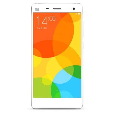 Gopro Xiaomi Mi4 by Xiaomi Mi4 16gb Blanco Libre Reacondicionado Pccomponentes