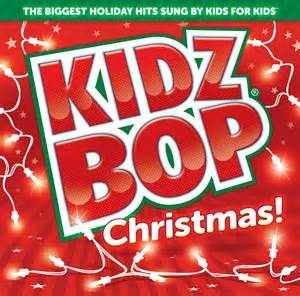 Kidz Bop Christmas Party - the green eyed momma review kidz bop christmas