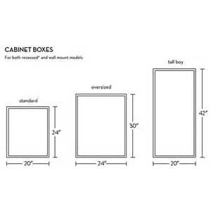 medicine cabinet dimensions medicine cabinets new york standard medicine cabinet