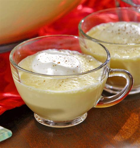 spiked eggnog punch 1 harried