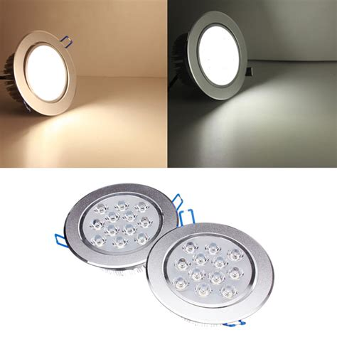 bright recessed light bulbs 12w dimmable bright led recessed ceiling light 85