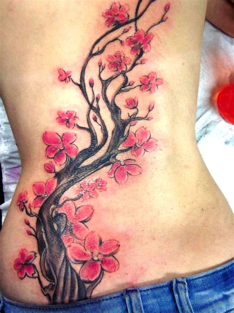 tattoo flower tree 25 perfect tattoo pictures to take inspiration before