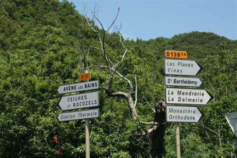 Motorradtouren Cevennen by Fernweh Frankreich Cevennen Cirque De Navacelles